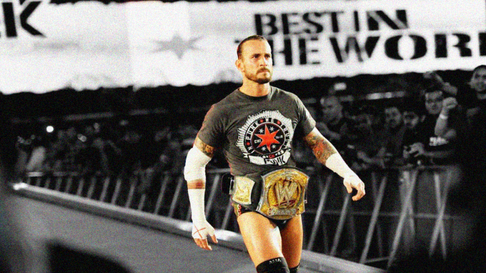 Best CM Punk Matches
