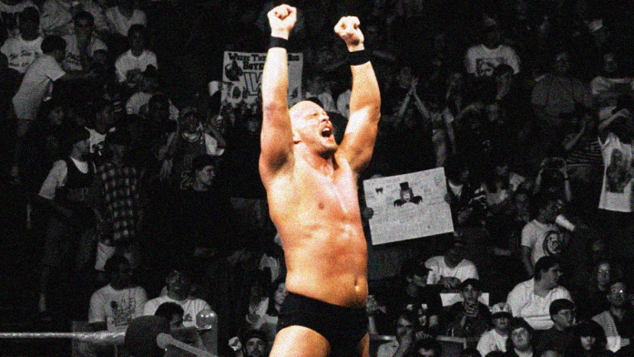 Best Stone Cold Steve Austin Matches
