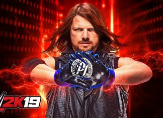 Complete WWE 2K19 Roster