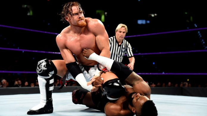 The 10 Best Cruiserweight Matches of 2018