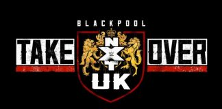 NXT UK TakeOver: Blackpool