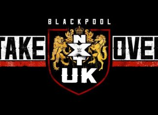 NXT UK TakeOver: Blackpool For Free