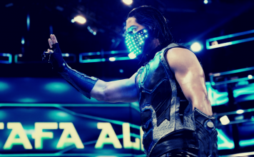 So Far So Good for WWE's Promise of Change