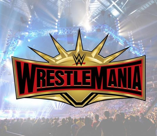 Updated WrestleMania 35 Card