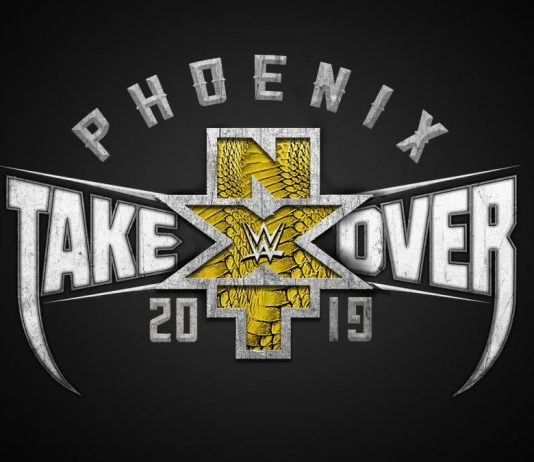 WWE NXT TakeOver Phoenix For Free