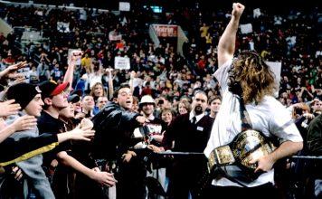 10 Best Mick Foley Matches