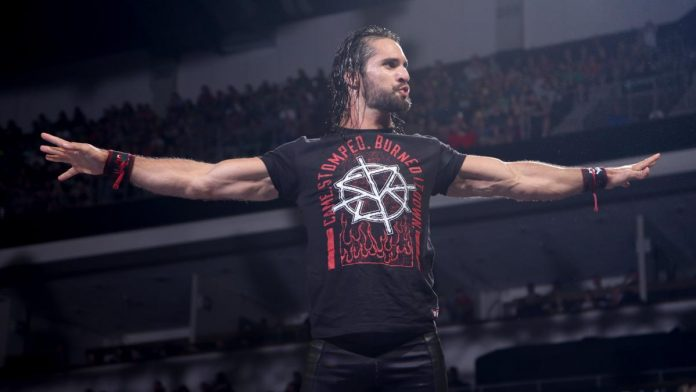 5 Dream Matches for Seth Rollins in 2019