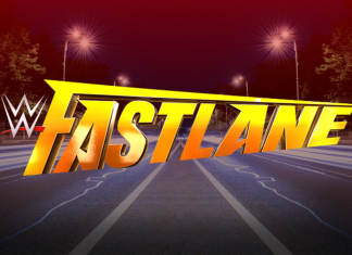 Fastlane 2019 Match Card
