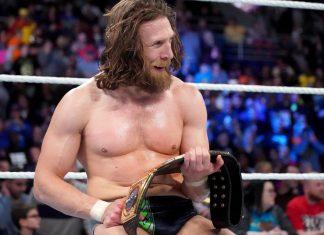 Best Daniel Bryan Matches