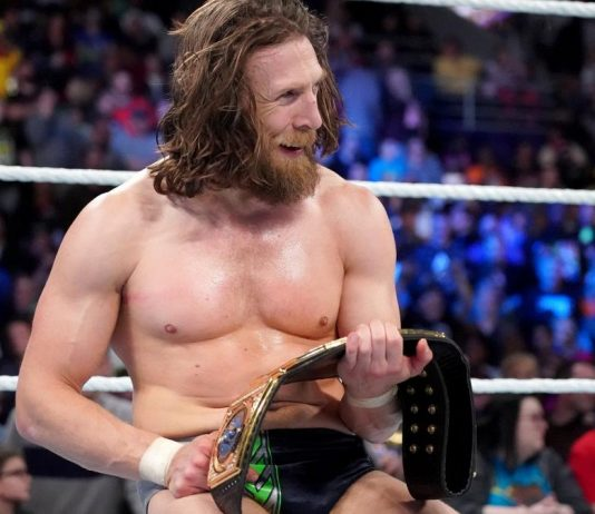 Best Daniel Bryan Matches