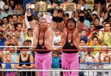 Hart Foundation to be Inducted in WWE Hall of Fame Class of 2019