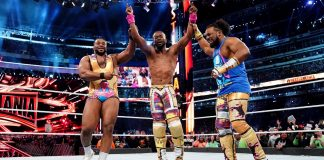 WrestleMania 35 Match Results Review and Analysis