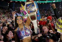 Bayley SmackDown Women's Champion MITB