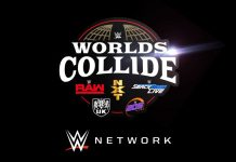Worlds Collide Episode 4 Results