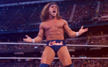 Ready Willing and Gable A Look Back at Chad Gable's WWE Career
