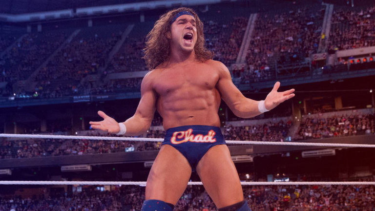 Ready, Willing, and Gable: A Look Back at Chad Gable's WWE Career