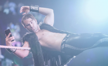 Tyler Breeze's Journey Back to NXT