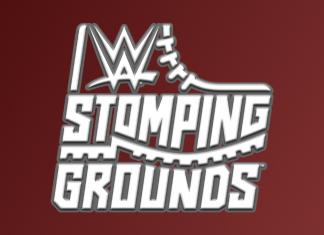 WWE Stomping Grounds Match Card