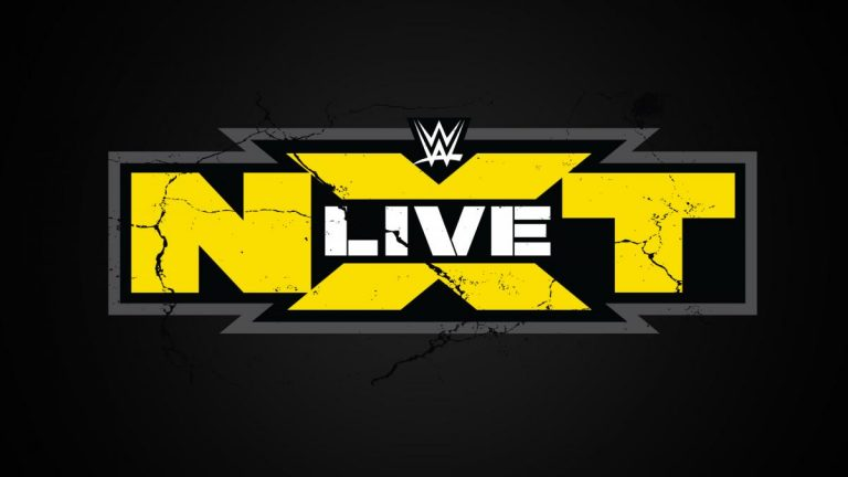 NXT Live Results: Gainesville, Florida (September 7 2019)