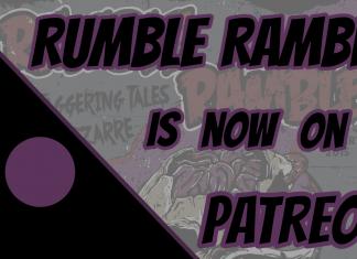 RR Patreon Announcement