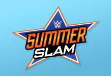 Summerslam 2019 Match Card