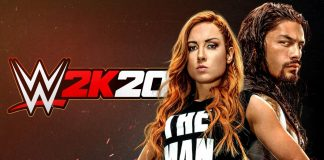 WWE 2K20 Features and Roster