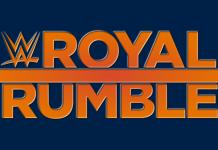 Royal Rumble 2020