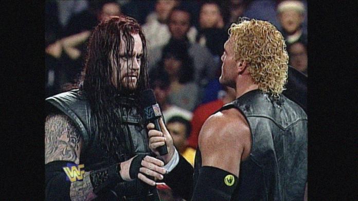 WWF Raw 03/10/1997