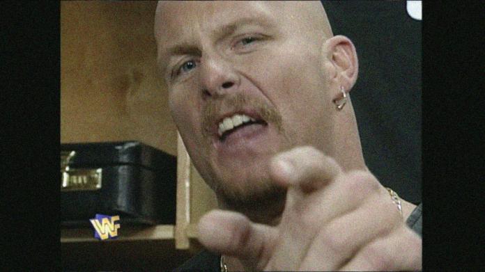 WWF Raw 03/17/1997
